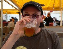 Riga beer