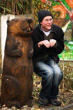 Stef / beaver