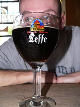 Beers of Europe #2: Unhand my Leffe