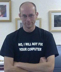 Stef won't fix your PC