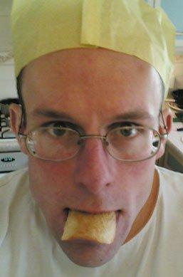 Pringles Stef